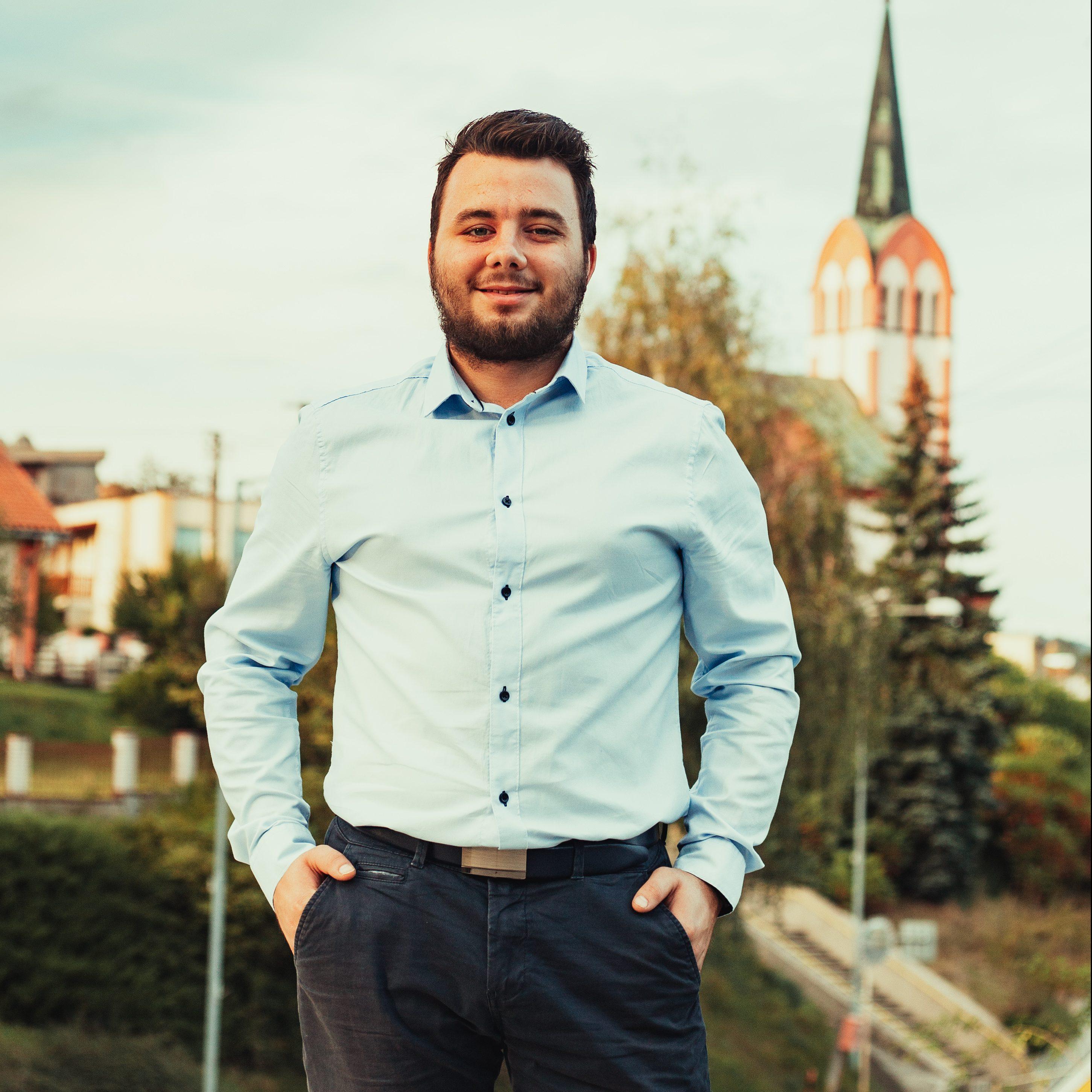 Brian Maťaš