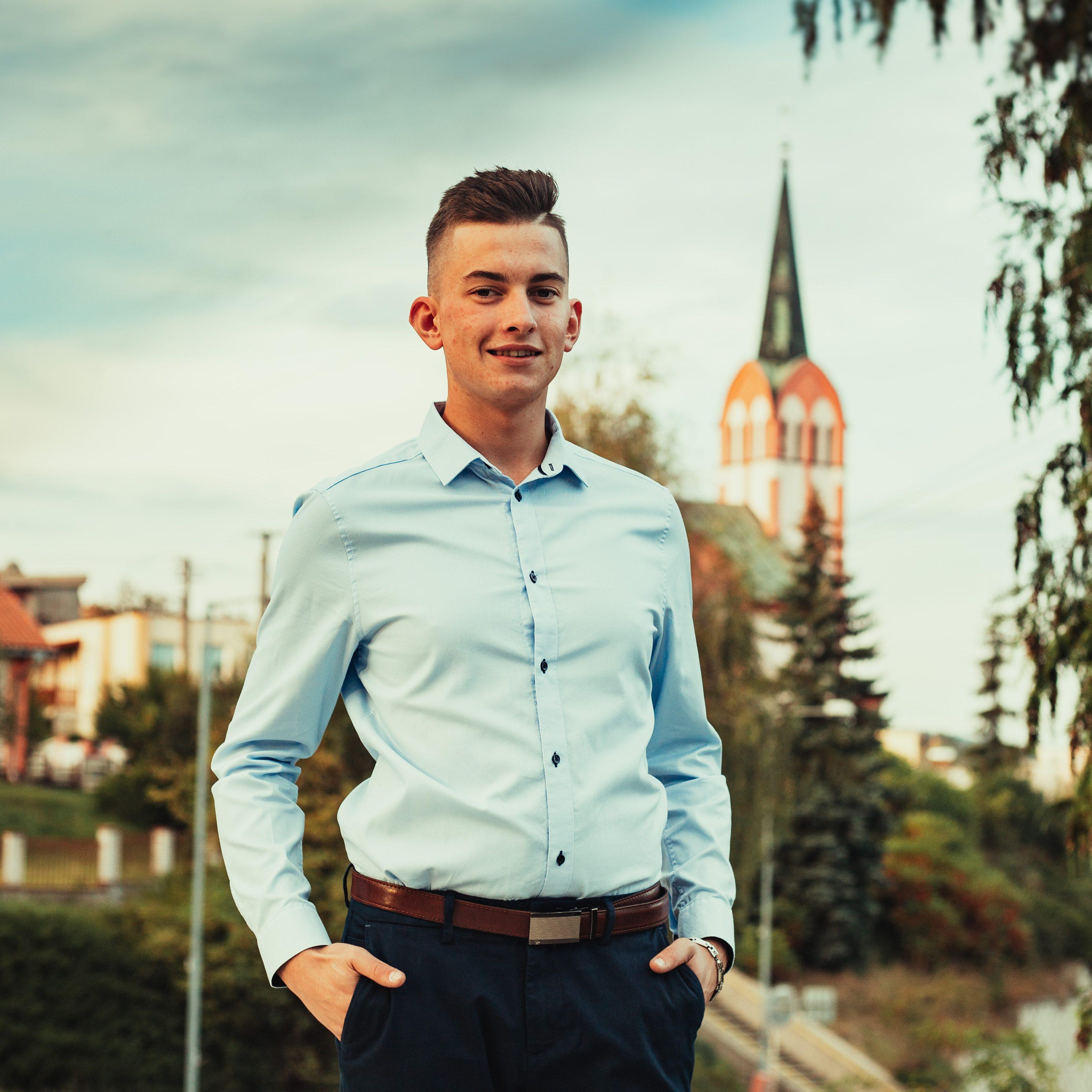Damián Čečko