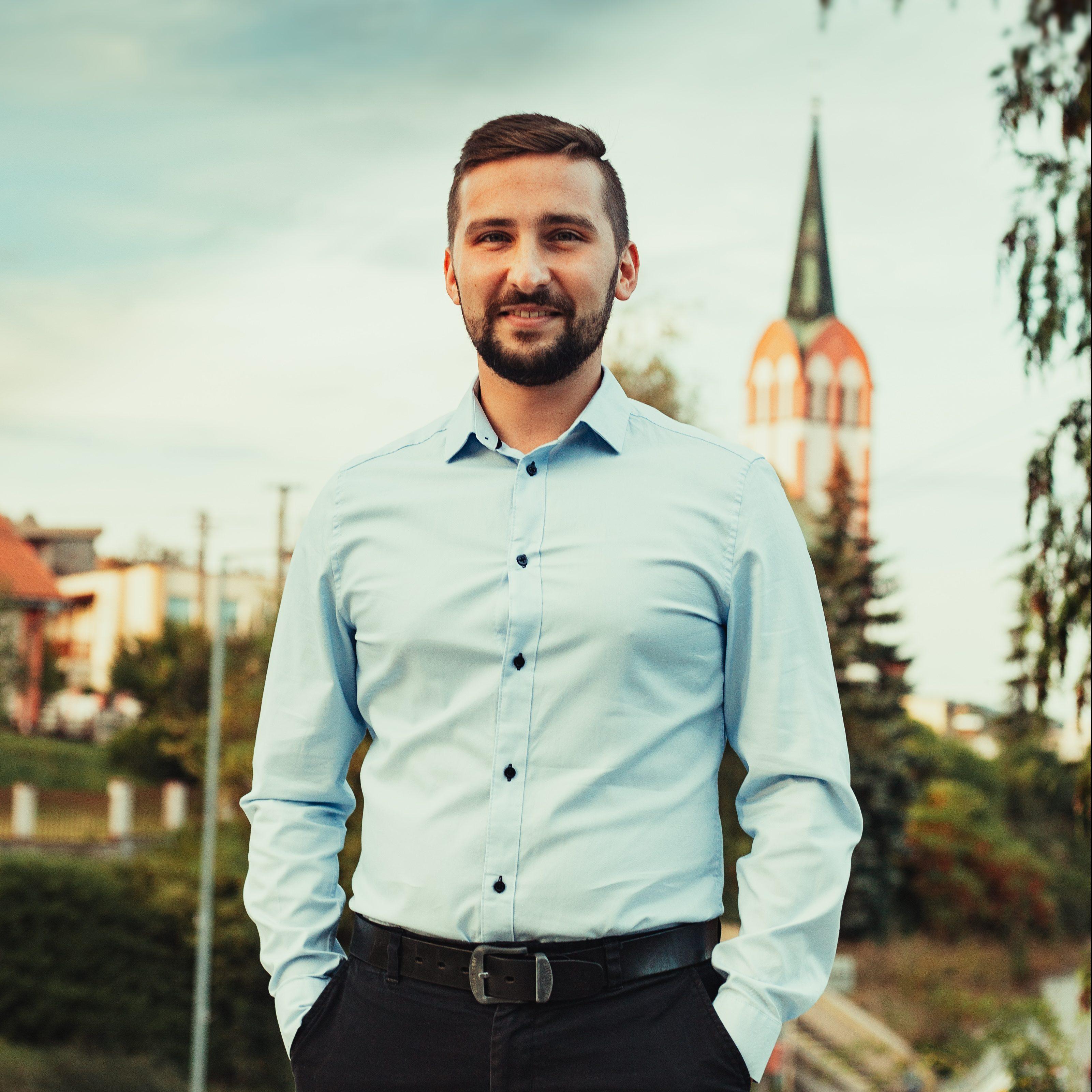Marek Pulščák